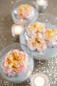 Simple Table Decorations Cool Diy Table Centerpieces For Weddings 27 For Your Wedding Table