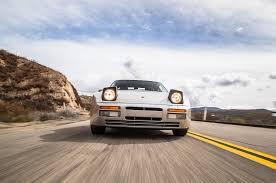 porsche 944 road test collectible 1989 1991 porsche 944 s2 automobile magazine