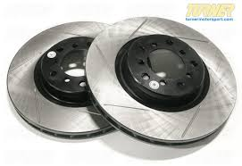 bmw rotors 34216784389gs gas slotted brake rotors pair rear mini