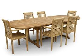outdoor astonishing teak outdoor unfinished patio furniture with