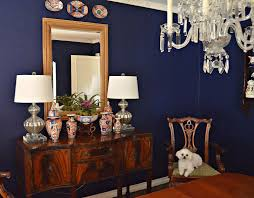 Benjamin Moore Dining Room Colors 98 Best Paint Dark Blues Images On Pinterest Paint Colors Home