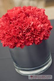 Red Roses Centerpieces The French Bouquet Blog Inspiring Wedding U0026 Event Florals Red