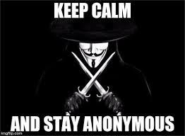 Stay Calm Meme - keep calm imgflip