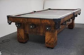 khaki pool table felt traditional pool tables traditional billiard tables blatt billiards