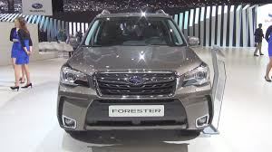 subaru forester 2017 exterior colors subaru forester 2 0 xt awd luxury 2016 exterior and interior in