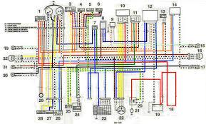 suzuki motorcycle manuals pdf u0026 wiring diagrams