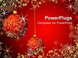free powerpoint templates for christmas powerpoint template