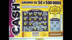 si e fran ise des jeux tickets gagnants de la française des jeux fdj