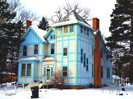 the top 50 coolest houses in minnesota