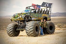 surplus fall mud u0026 crawl monster truck pirate4x4