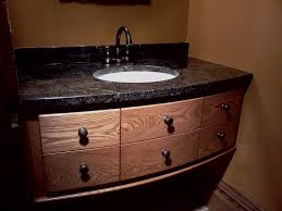 blue bathroom vanity cabinet house design and planning