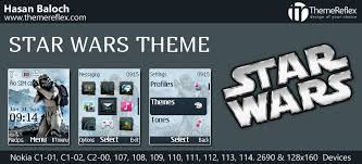 wars themes for android 128 160 themes themereflex