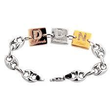 Custom Engraved Jewelry Engraved Bracelets Johnny Dang U0026 Co