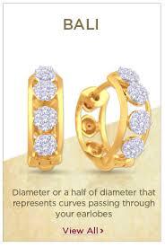 malabar diamond earrings malabar gold and diamonds studs drops festival basement wall studs
