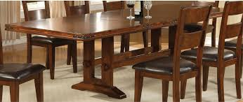 magnus dining table the brick