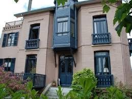 chambres d hotes haute normandie françoise et andré brochec chambres d hôtes villa les