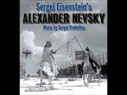 Sergei Prokofiev Alexander Nevsky Final Chorus Youtube