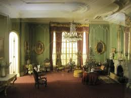 victorian style living room home design and interior decorating