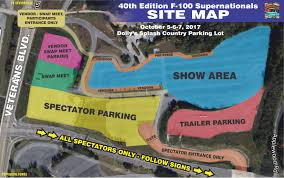 Map Of Pigeon Forge Tennessee by Event Map U2013 F 100 Supernationals