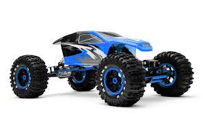 exceed rc 1 8th mad torque rock crawler rtr blue 03c09