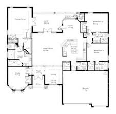 open layout house plans one open floor plan design ideas toll brothers