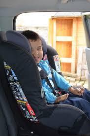 siege auto tete qui tombe reportage bébé confort milofix sécurange le