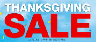 macy s thanksgiving sale is live score big on dinnerware