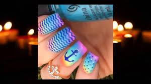summer nail color 6 hottest nail color right now summer nail