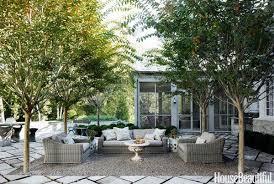 Grassless Backyard Ideas 10 Beautiful Grassless Yards Apartment Therapy
