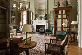 inside spencer house homes and antiques