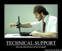 Tech Support Meme - bizarre calls to technical support the blog of charles