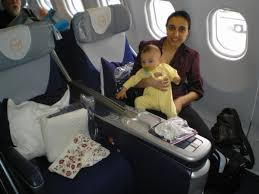 traveling with infant images Guide to booking award travel with lap infants the points guy jpg