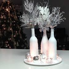 How To Make Winter Wonderland Decorations Winter Wonderland Centerpiece Jackie Riley Makeup