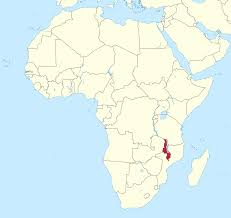 africa map malawi file malawi in africa mini map rivers svg wikimedia commons