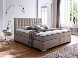 Willhaben Schlafzimmer Bett Isabell Plus Boxspringbett 180x200 Cm Kunstleder Muddy Auch In