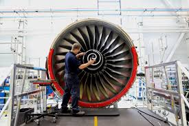 rolls royce jet engine rolls royce may jump 85 by 2020 hedge fund tybourne says bloomberg