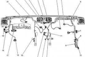 1996 chevy silverado headlight wiring diagram wiring diagram