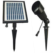 led solar spot lights commercial grade solar lights greenlytes
