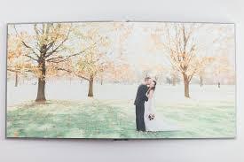 washington dc photo album congressional country club wedding album