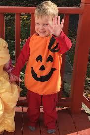 Toddler Dragon Halloween Costumes Homemade Pumpkin U0026 Dragon Halloween Costumes