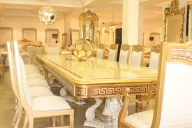 versace dining room table grand 16 seater armada versace dining room set on homewox ng