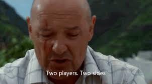 John Locke Meme - one is light one is dark lost meme 1 10 characters john locke