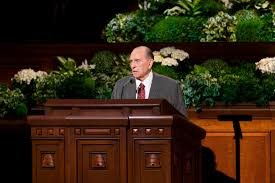 President Weekend Lds Church President Will Not Attend General Conference This