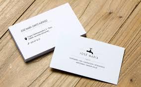 tarjeta de visita diseo diseño de tarjetas de visita para empresas tamarindo comunicación
