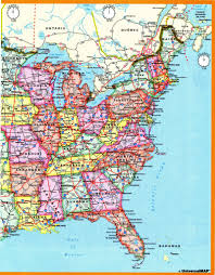 map usa states boston road map usa states at us highway with time zones justinhubbard me