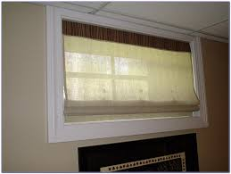 Amazon Window Curtains by Window Curtain Help Basement Window Coverings Thenest Throughout