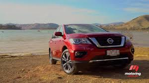 the journey so far nissan nissan pathfinder 2017 review motoring com au