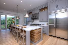 Contemporary Kitchen Islands With Seating Contemporary Kitchen With Kitchen Island With Seating By Studio D