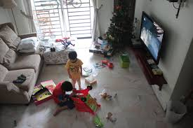 ally u0027s in wonderland christmas morning and toys overload