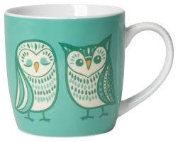 now designs hootenanny 12oz mug everything kitchens
